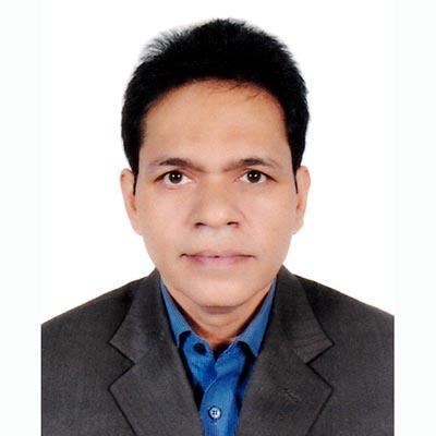 SM Shamsul Huda